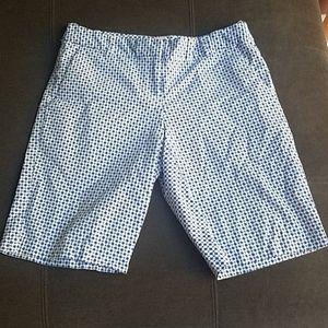 Ladies Izod Shorts
